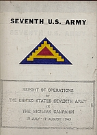 Report of Operations of the United States…