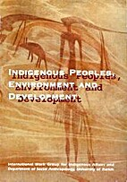Indigenous Peoples, Environment and…
