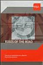 Rules of the Road by Rsa
