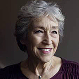 Author photo. Martha Grimes