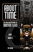 About Time 8: The Unauthorized Guide to…