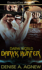 Daryk Hunter (Daryk World, Book One) by…