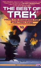 The Best of Trek #16 by Walter Irwin