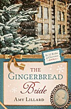 The Gingerbread Bride (The 12 Brides of…