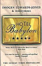 Hotel Babylon by Imogen Edwards-Jones