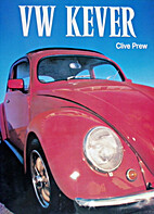VW Kever by Clive Prew