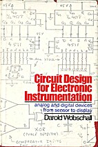 Circuit Design for Electronic…