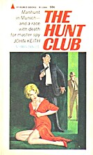 The Hunt Club by Daniels Norman