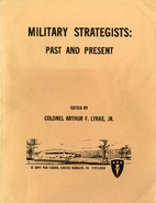 Military strategists, past and present : a…