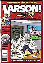 Larson 1996, Nr. 11 by Gary Larson