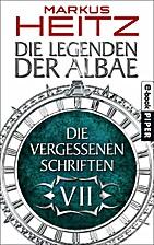 Die Vergessenen Schriften VII (Die Legenden…
