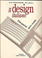 Il design italiano by Maria Cristina…