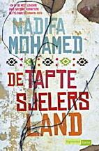 De tapte sjelers land by Nadifa Mohamed