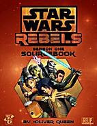 Star Wars Rebels: Season One Sourcebook (d6)…