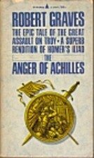 The Anger of Achilles: The Iliad (Penguin…