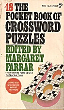 Pocket Book of Crossword Puzzles #18 by…
