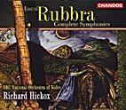 Complete symphonies [CD] by Edmund Rubbra