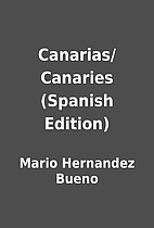 Canarias/ Canaries (Spanish Edition) by…