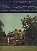 Great houses of America by Henry Lionel…