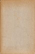 De lyrische schoolmeester by Bertus Aafjes