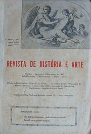 Revista de história e arte, n.5 –…