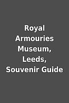 Royal Armouries Museum, Leeds, Souvenir…