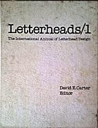 Letterheads / 3