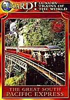 The Great South Pacific Express