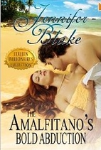 The Amalfitano's Bold Abduction…