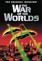 The War of the Worlds [1953 film] by Byron…