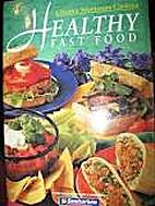 Healthy fast food : creative vegetarian…