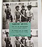 Sabine Weiss, en deux films (1DVD)