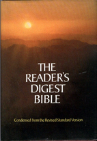 Reader's Digest Bible by Bruce Metzger