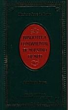 Antología fugaz by Mariano José de Larra
