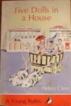 Five Dolls in a House by Helen Clare