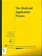 The Medicaid Application Process