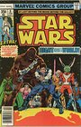Star Wars Eight Against A World! #8 (Graphic Novel) - Marvel