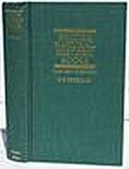 British Natural History Books: Handlist by…