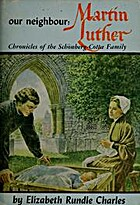 Luther by Elizabeth Rundle Charles