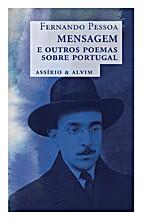 Mensagem e Outros Poemas Sobre Portugal by…