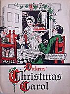 Christmas Carol [Abridged] by Charles…