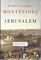 Jerusalem: The Biography by Simon Sebag…