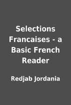Selections Francaises - a Basic French…
