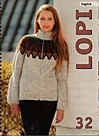 Lopi 32 by Bergrós Kjartansdóttir