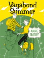 Vagabond Summer by Anne Emery