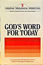 Interpreting God's word for today : an…