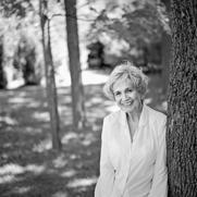 Author photo. Photo © Derek Shapton