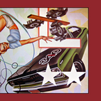 Heartbeat City by Cars