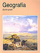 Geografia Quinto Grado