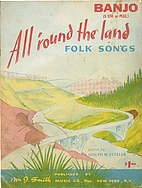 All 'round the land folk songs: Banjo (5…